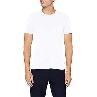 Sisley T-Shirt, Wei 101, XXL Herren