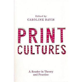 Print culturen