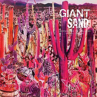 Giant Sand – Berättar om balladerna i Thin Line Men Limited Edition Pink Vinyl