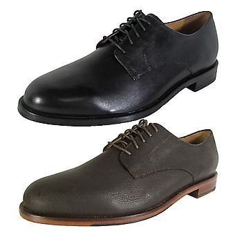 Cole Haan Mens Carter Grand Plain Toe Oxford Shoes