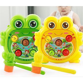 Frog Game Hammers, Baby Interactive, hauska aktiviteetteja pelejä musiikkia ja valoa,