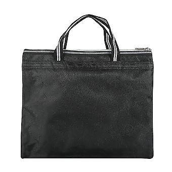 جديد جاكار حقيبة يد حامل ملف ملف الأعمال حقيبة تخزين ملف ES2700