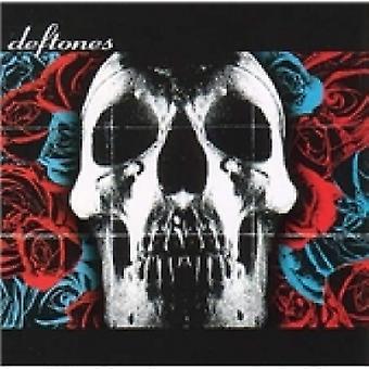 Deftones CD