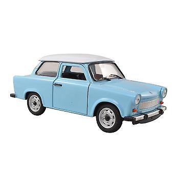 Trabant 601 Diecast modell bil