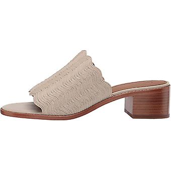 Frye Women's Cindy Wave Mule Heeled Sandal