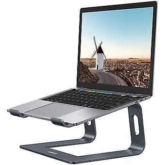 HanFei Laptop Stand,Aluminum Removable Laptop Holder, Ventilated Notebook Stand Compatible for