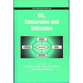 Co2 Conversion and Utilization by Fujimoto & Koaru