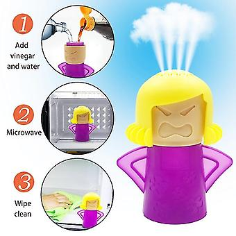 Oven Steam Cleaner Microwave Cleaner Easily Cleans Microwave Oven Steam Cleaner Appliances for The