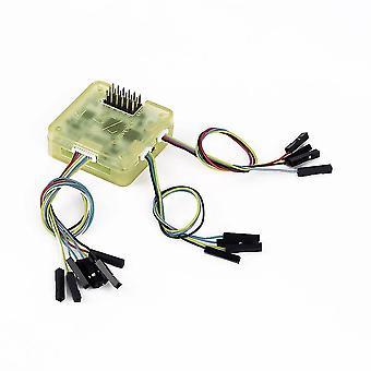 Processore Cc3d Flight Controller a 32 bit con pin dritto custodia per multirotore