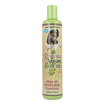 Shampoo Princess Majestic Detang Vitale (355 ml)