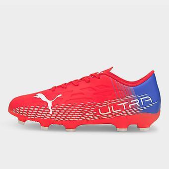 Puma Ultra 4.2 Junior FG fodboldstøvler