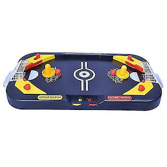 2-in-1 Mini Hockey Table Game,indoor party Toy