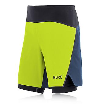 GORE R7 2-In-1 Shorts