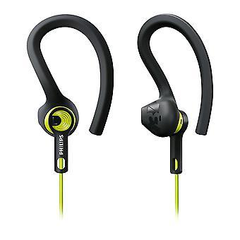 Philips SHQ1400CL/00 ActionFit Sport Stereo In-Ear Earphones