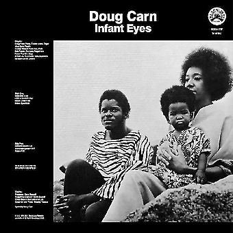 Doug Carn - Infant Eyes Remastered Edition Vinyl