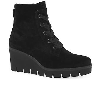 Gabor Ulrika Womens Ankle Boots