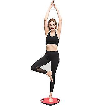 Balance Disc Fitness Rehabilitación Entrenamiento de Fuerza Tablero de Equilibrio