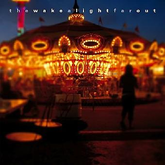 Wake - Light Far Out [CD] USA import