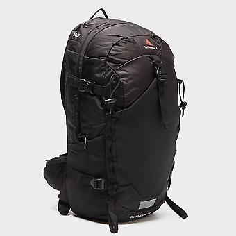 Nouveaux techniques Glencoe 22L Daysack Travel Bag Pack Black