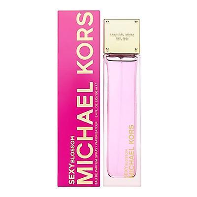 Sexy Blossom by Michael Kors for Women 3.4oz Eau De Parfum Spray