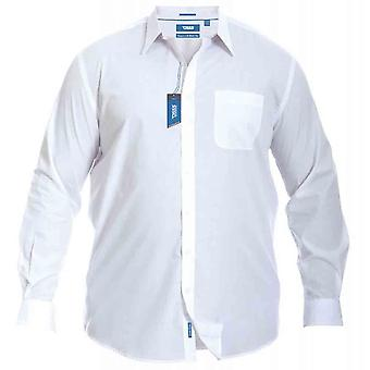 D555 Aiden Easy Iron Shirt
