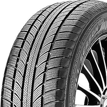 Neumáticos para todas las estaciones Nankang All Season Plus N-607+ ( 185/50 R16 81V )