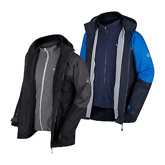 Regatta Mens Backmoor II 3-1 Jacket