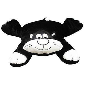 SnuggleSafe Comforts Cat Cushion Bruno The Dog