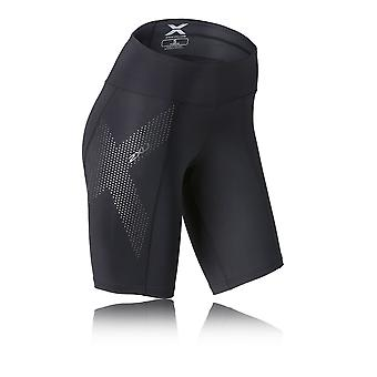 2XU Mid-Rise Compression Women's Shorts