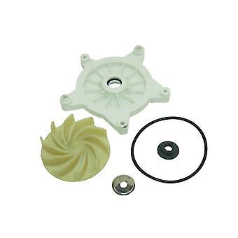 Servis Dishwasher Seal-Impellor Kit
