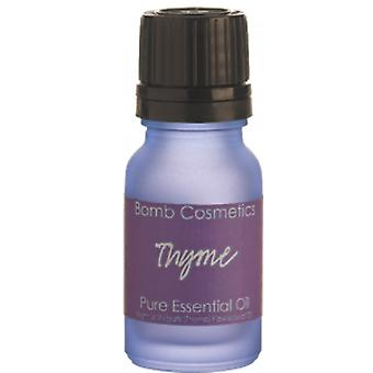 Bomb Cosmetics Essential Oils - Thyme