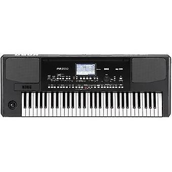كورج PA300 لوحة المفاتيح السوداء بما في ذلك جامعة الأمير سلطان