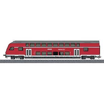 Märklin 78479 H0 Extension set control wagon of DB AG