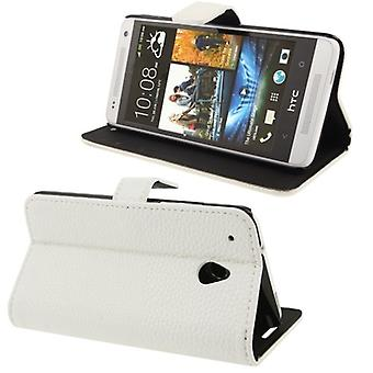 Cell phone case cover case (flip cross) for mobile HTC one mini M4