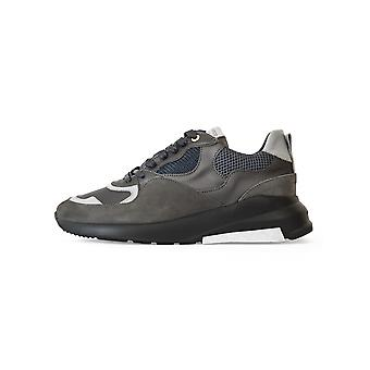 Android Homme Anthracite Tonic Malibu Runner