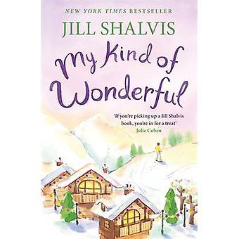 ジル ・ Shalvis - 9781472223012 本で素晴らしいの私のような