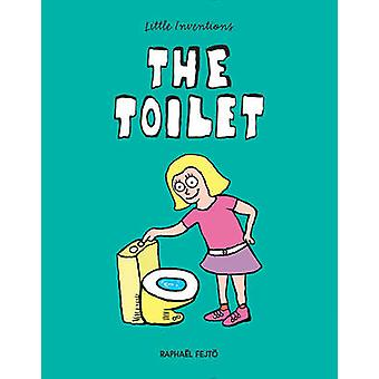Het Toilet door Raphael Fejto - 9781770857506 boek
