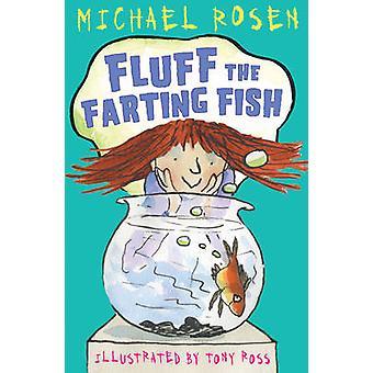 زغب الأسماك فارتينج بمايكل روزين--كتاب 9781849395274