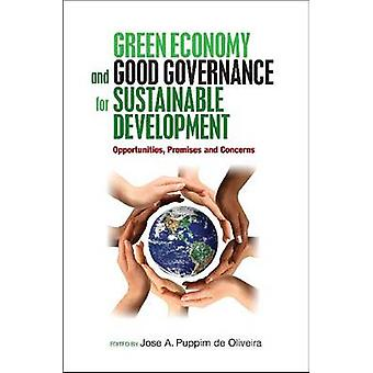 Green Economy and Good Governance for Sustainable Development - Opport
