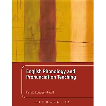 Engelska fonologi och uttal undervisning av Pamela Rogerson-Revel