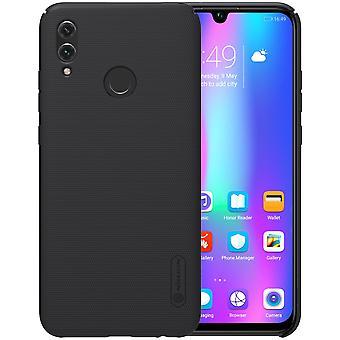 NILLKIN Huawei P Smart 2019 Frosted shell hard-zwart
