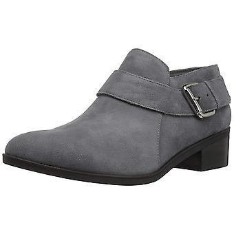 Bella Vita Womens Hadley Leather Closed Toe Ankle Fashion Boots