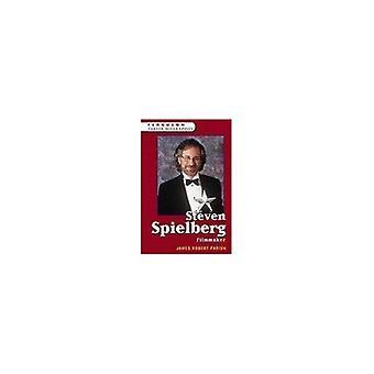 Steven Spielberg: Filmaren (Ferguson karriär biografier): filmaren (Ferguson karriär biografier)