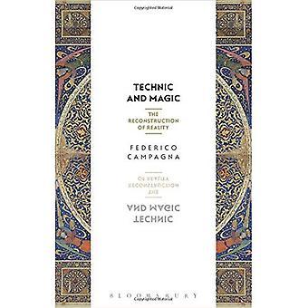 Technic og magi
