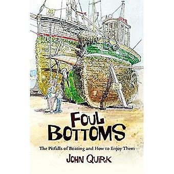 Bottoms falta: As armadilhas de passeios de barco e como apreciá-los