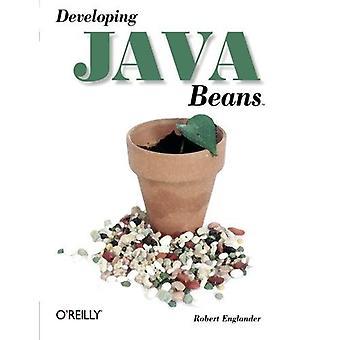 Entwicklung von Java Beans