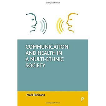 Kommunikation und Gesundheit in einer multi-ethnischen Gesellschaft