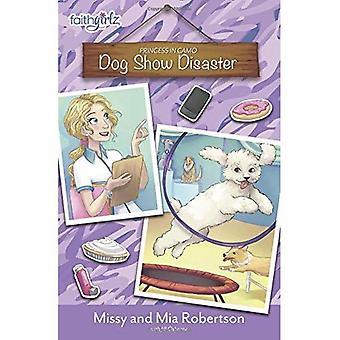 Dog Show ramp (Faithgirlz / Princess in Camo)