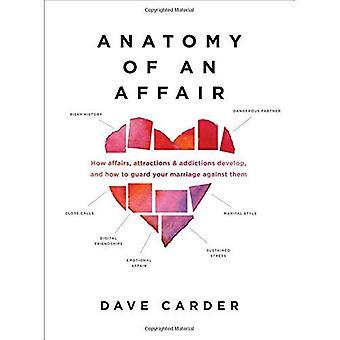 Anatomie d'une affaire: comment développent des affaires, des Attractions et des Addictions et comment se prémunir votre mariage contre eux