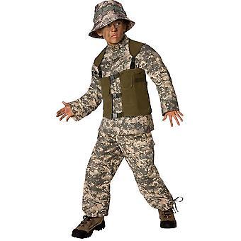 Delta Force Child Costume
